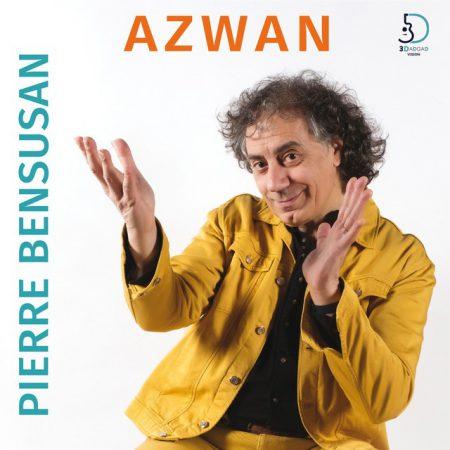 AZWAN: Neues Album von Pierre Bensusan…